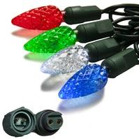 Commercial C7 LED Light Strings