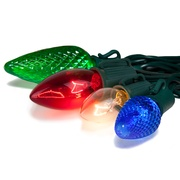 C7 C9 Christmas Light Sets