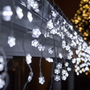 LED Icicle Light