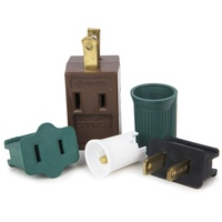 Adapters and Electrical