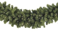 Holiday Christmas Garland