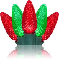 Commercial Christmas Light Sets