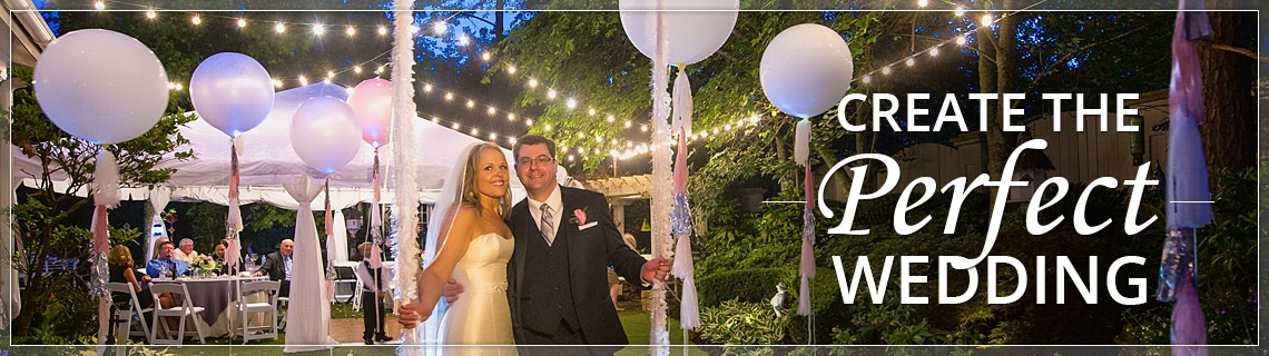 Wedding Lights and Decorations
