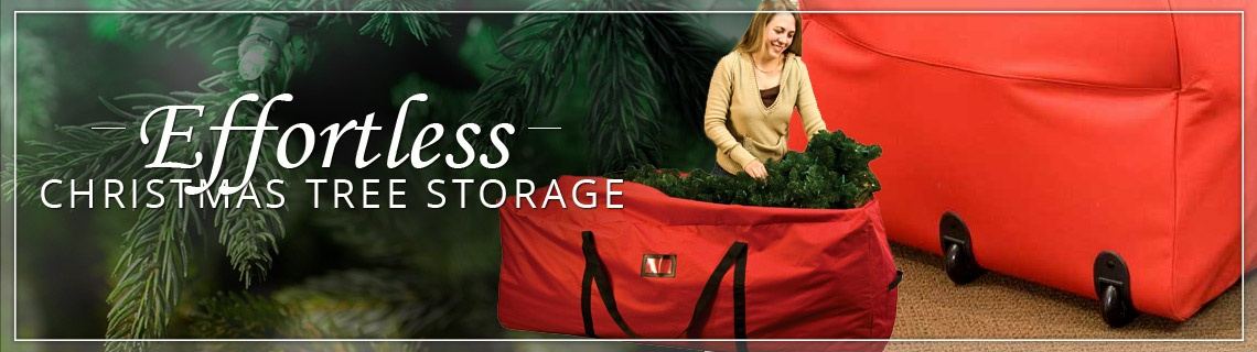 Christmas Tree Storage Bags
