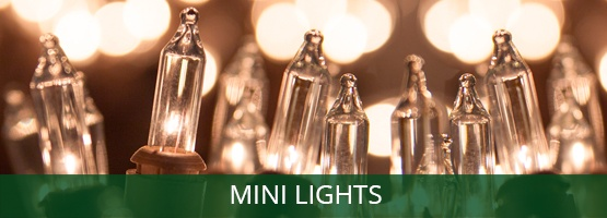 mini light strings