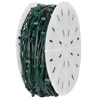 bulk green wire for splicing