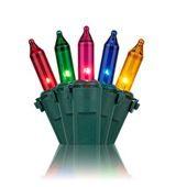 Multicolor Mini Lights
