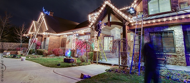 christmas lights customer resources