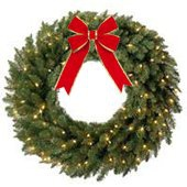Christmas Wreaths & Garland