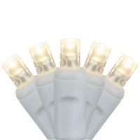 Warm White LED Lights for Weddings