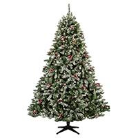 Hawthorne Prelit Christmas Tree
