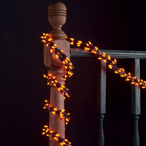 Specialty Halloween Lights