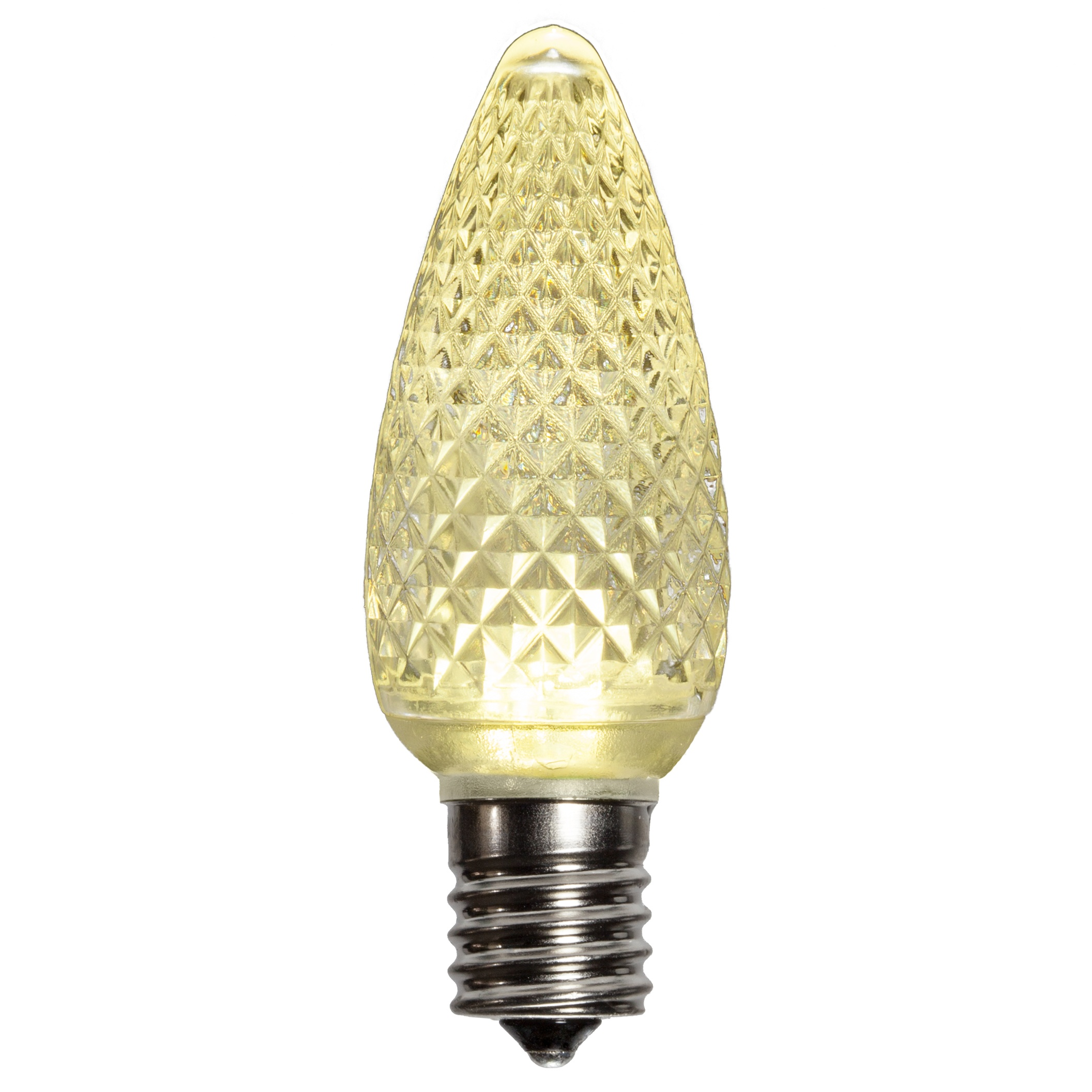 C9 Warm White Led Christmas Light Bulbs