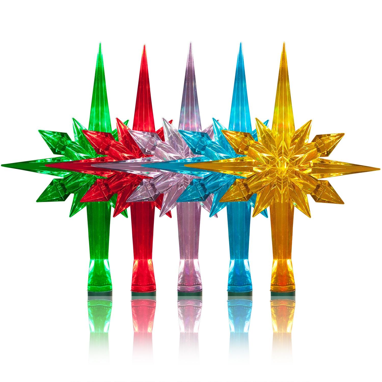 Christmas Decorations Gki Bethlehem Led Color Changing