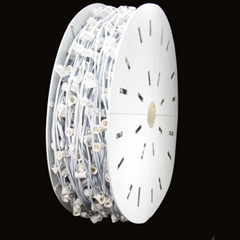 C7 Christmas Lights 1000 C7 Commercial Light Spool