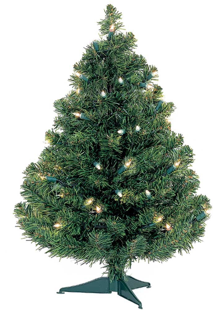 Douglas Fir Christmas Tree Artificial