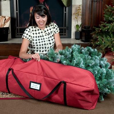 Multi Use Garland Storage Bag