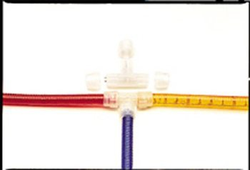 "3-Wire, 13mm (1/2""), T-Connector"