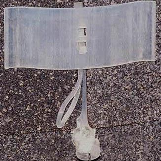 Roof/Shingle Clamp - 5pk