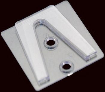 Parapet Clip, 100 Pack