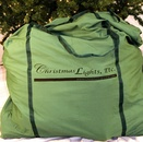 Canvas Wreath Bag - 36""