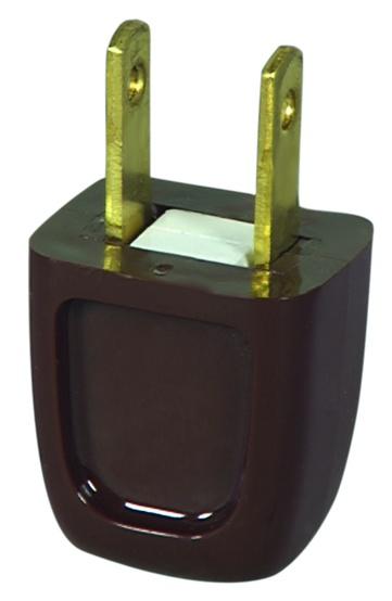Easy Install Plug - Brown (Polarized) - SPT1