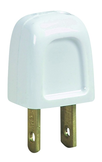 Easy Install Plug - White (Polarized) - SPT1