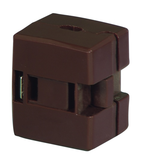 In-Line Outlet - Brown (Polarized) - Indoor Use Only