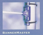 Banner Master Double Bracket Hardware