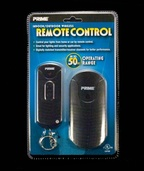 Indoor/Outdoor Wireless Remote Control