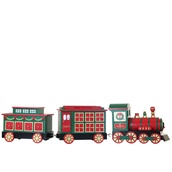 Train Set Advent Calendar