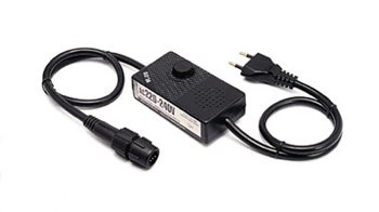 """3-Wire, 13mm (1/2"""") Mini Controller - Variable Speed Dial"""