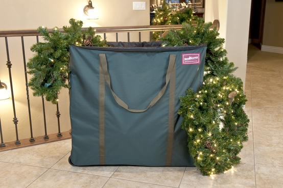 Multi Use Holiday Keeper Storage Bag