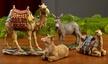 Tabletop Christmas Nativity Animals