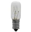 T5.5 Transparent Clear, 12 Watt Replacement Bulbs