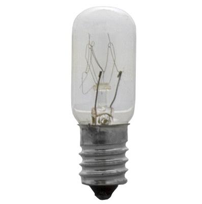 T5.5 Transparent Clear, 8 Watt Replacement Bulbs