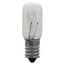 T5.5 Transparent Clear, 10 Watt Replacement Bulbs