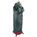 TreeKeeper Pro Adjustable Tree Storage Bag w/ Rolling Tree Stand