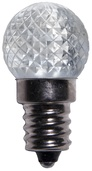 G20 Cool White LED Globe Light Bulbs