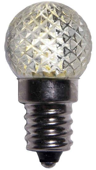 G20 Warm White LED Replacement Bulbs