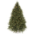 9.5' Full Douglas Fir Tree, Unlit