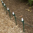 "15"" All-in-One Light Stake, 100 Pack"