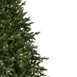 4.5' Full Canadian Fir Tree, 300 Clear Lamps