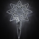 32'' LED Bethlehem Star