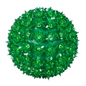 Green Starlight Sphere