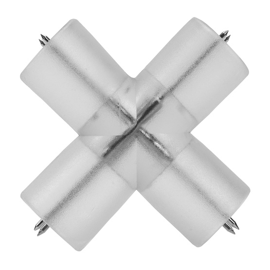 """2-Wire, 13mm (1/2""""), PVC """"X-Connector"""""""