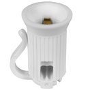 SPT2 C7 Sockets, White
