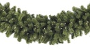 Sequoia Fir Commercial Unlit Christmas Garland
