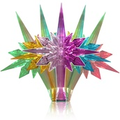Reflections Color Changing LED Tree Topper