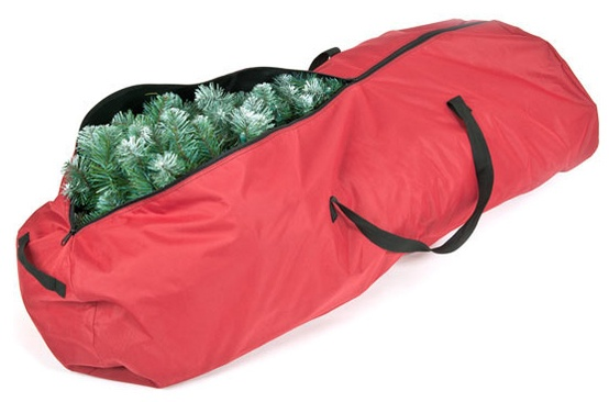 Rolling Christmas Tree Storage Bag for 6-9' Trees